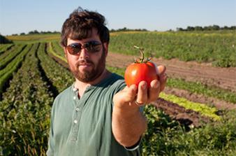 Driftless Organics CSA Farm