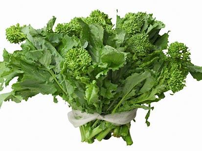 how to cook broccoli rabe less bitter