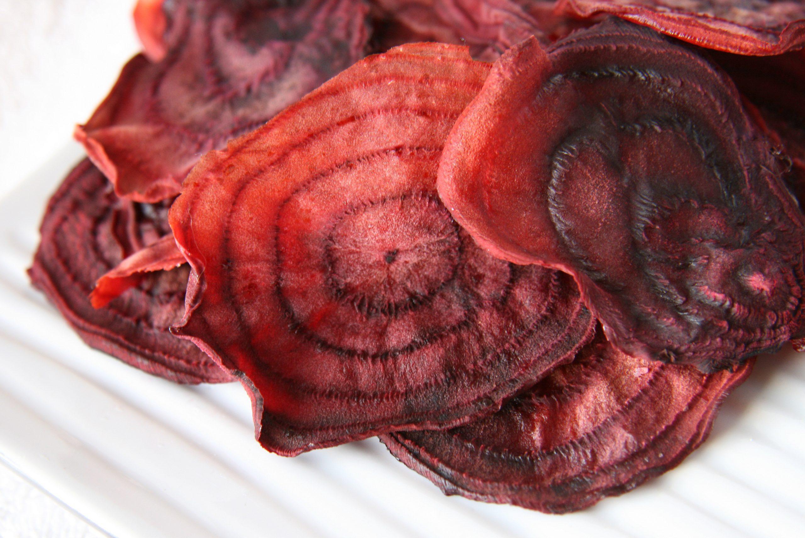 organic beet recipe