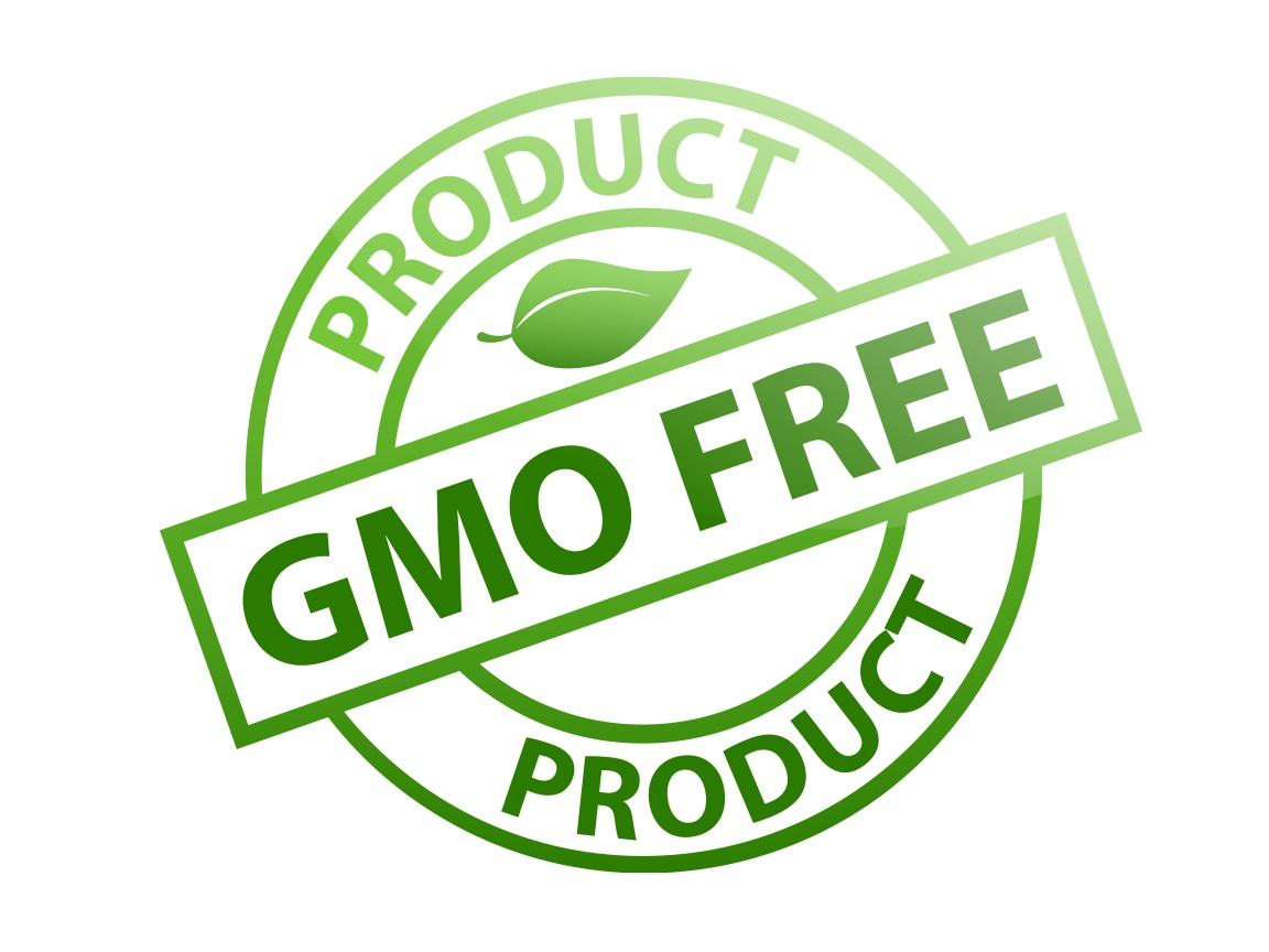 Is All Organic Food Gmo Free